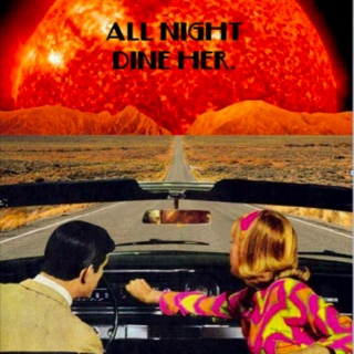 All Night Dine Her.