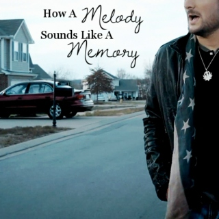 How A Melody Sounds Like A Memory Soundtrack