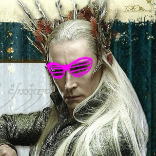 PARTY KING OF MIRKWOOD