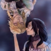 This twisted fairy tale /-\ Jack Vessalius & Lacie Baskerville