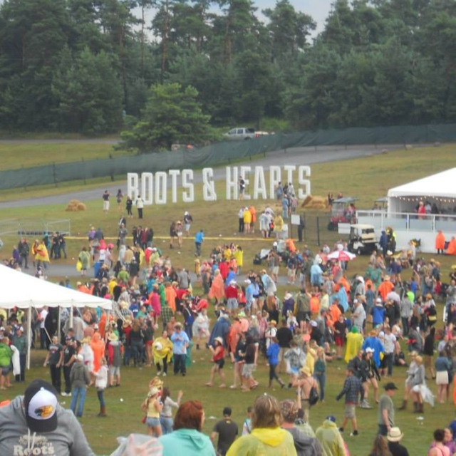 Boots and Hearts 2014