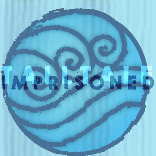 Tall Tale: Imprisoned (But They're A Rock Band AU)