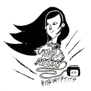 Mots Radio by Hits With Tits