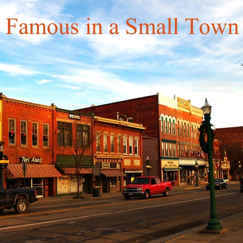 Famous in a Small Town Soundtrack