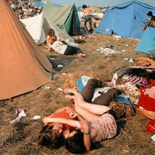 the woodstock generation