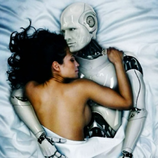 Sleeping With Robots