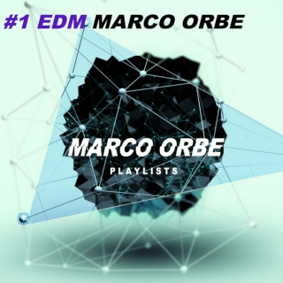 #1 EDM - Marco Orbe [playlists]
