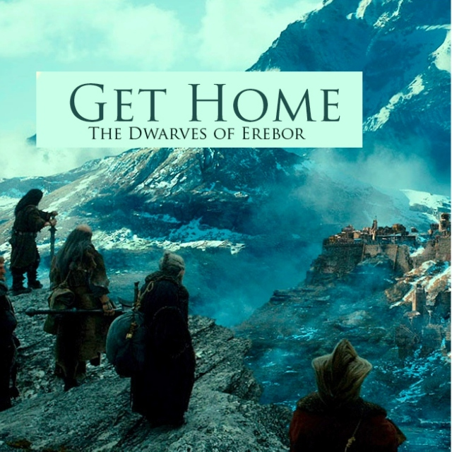 Get Home (Hymns for Erebor)