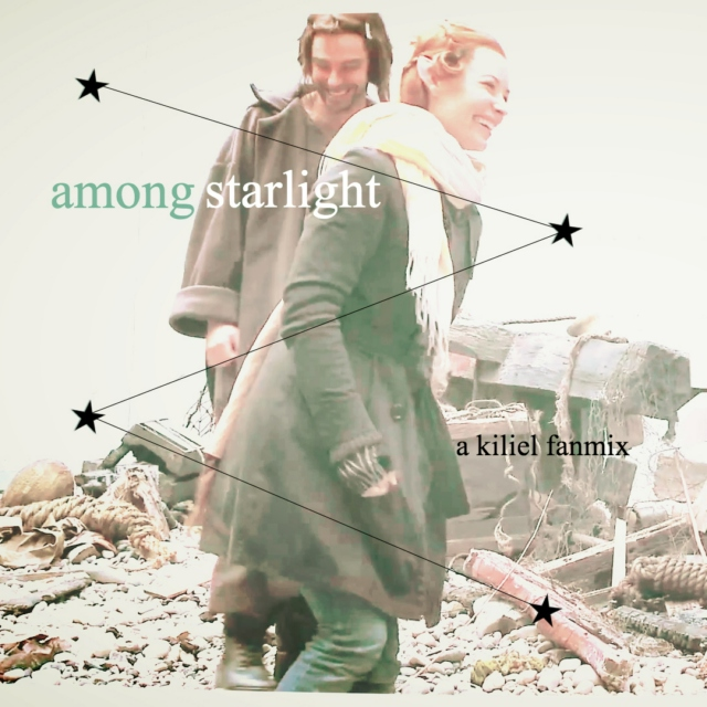 among starlight