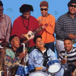 Native Tongues Mix