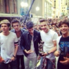 One Direction Best Live Bits