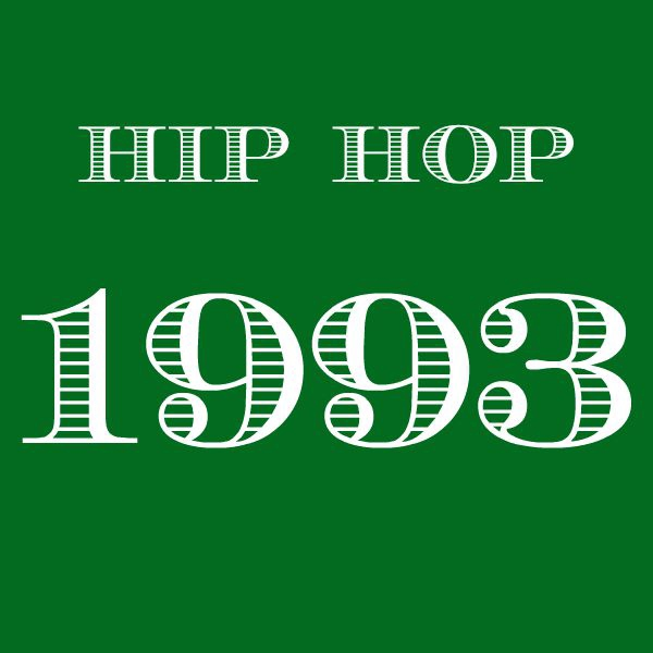 8tracks radio | 1993 Hip Hop - Top 20 (20 songs) | free and music