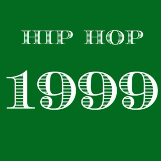 1999 Hip Hop - Top 20