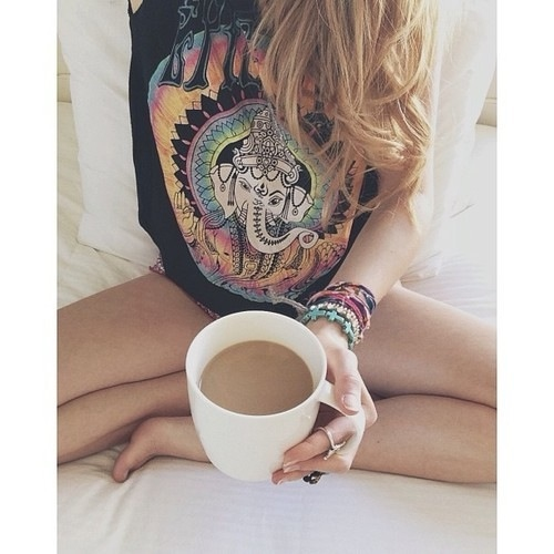 up and at 'em☼
