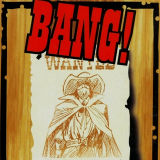 BANG! A Wild West Playlist
