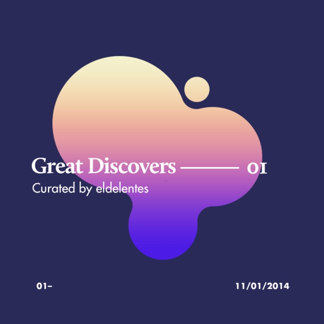 Great Discovers 01