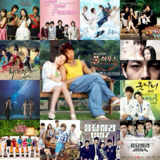 Korean drama OST's