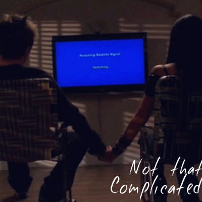 not that complicated ♡