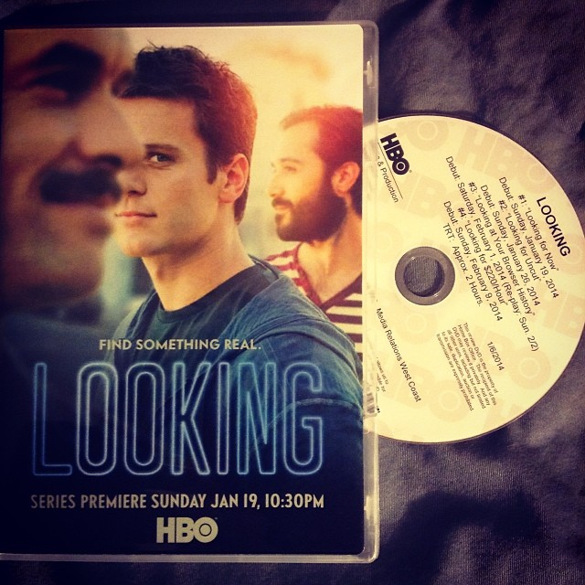 HBO's 'Looking' Soundtrack, Vol. 1