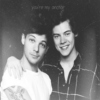 Larry - You're My Anchor