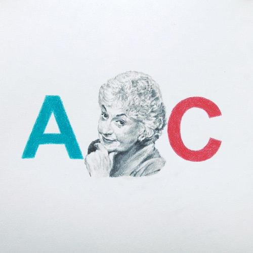 ABC's of music.