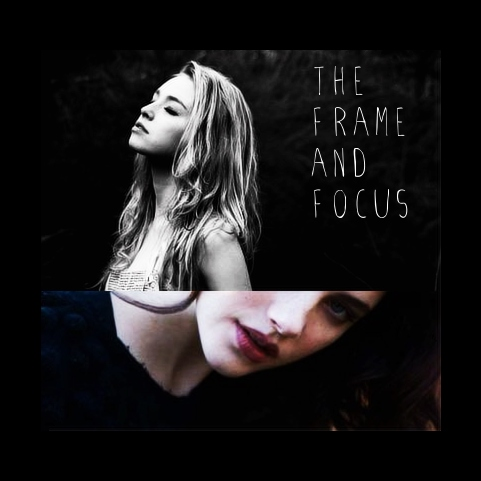 The Frame and Focus