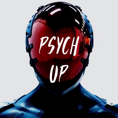 psych up