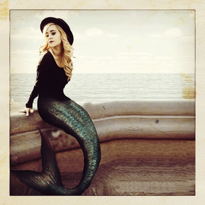 mermaid melodies
