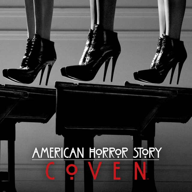 #11 (Inside the Coven: Music from American Horror Story)