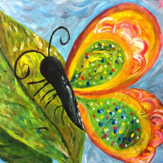 Love Songs For A Butterfly