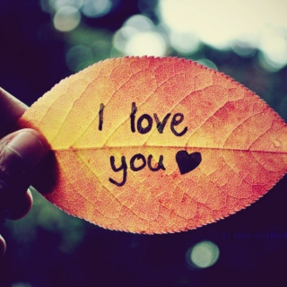 Love You `♥`