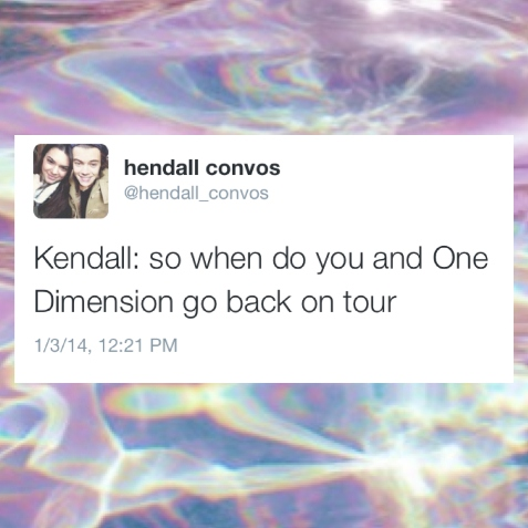 Hendall what ?¿