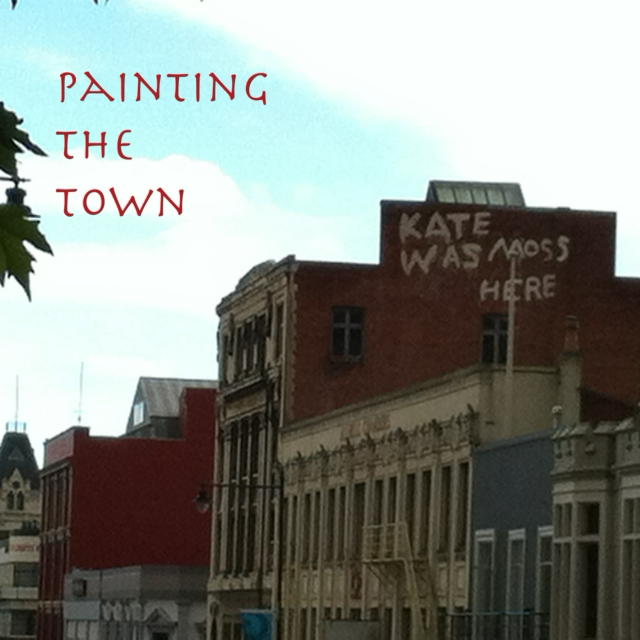 Painting The Town