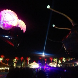 Coachella 14 Part I