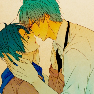 i'm falling in love;}midotaka