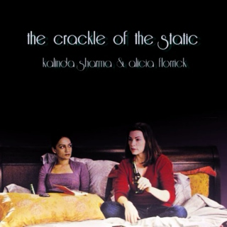 The Crackle of the Static