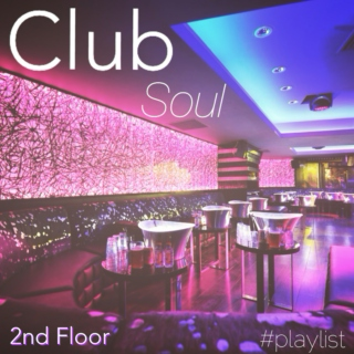 Club Soul: 2nd Floor