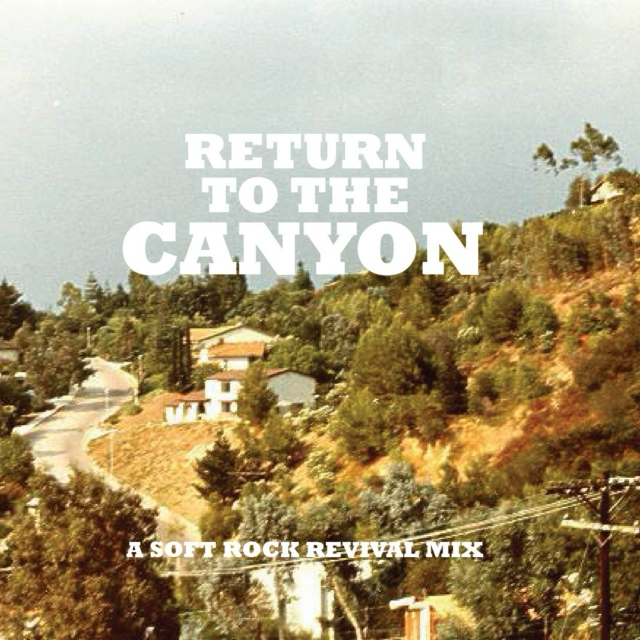 Return To The Canyon