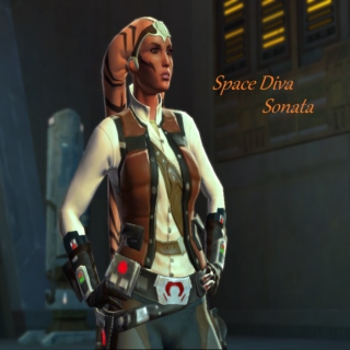 Space Diva Sonata