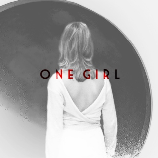one girl in all the world
