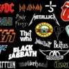 24 classic rock songs