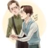 I Waited Here All By Myself [A Cherik Fanmix]