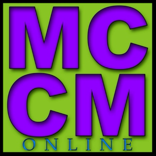 MCCM Online Playlist Week 1