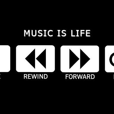 Let life be like music
