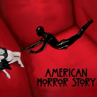 American Horror Story S1