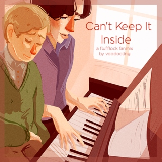 Can't Keep It Inside - Flufflock Fanmix