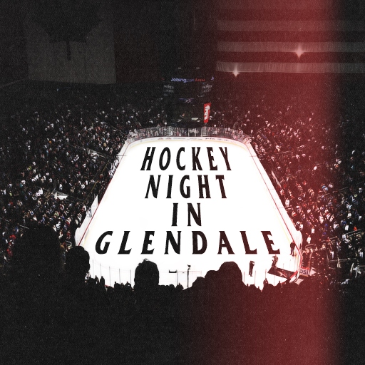 Hockey Night in Glendale