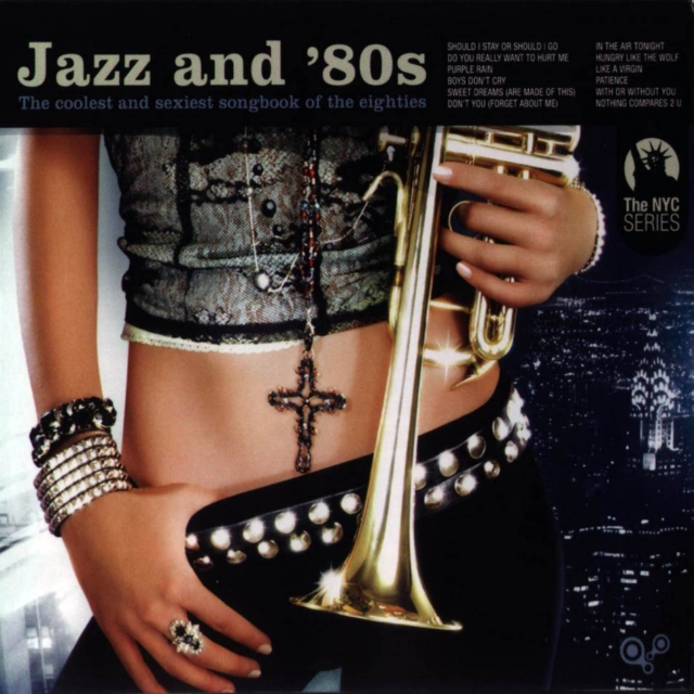 jazz and '80s