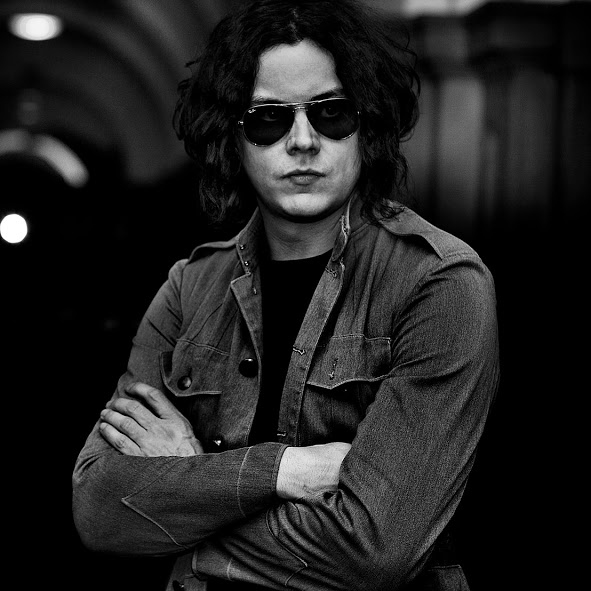 All About Jack White