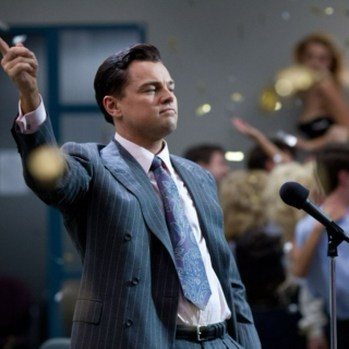 Wolf of Wall-Street!